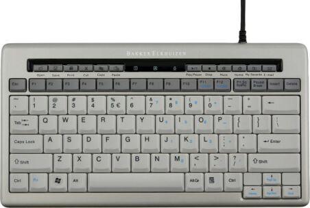 Clavier S-Board 840 compact USB