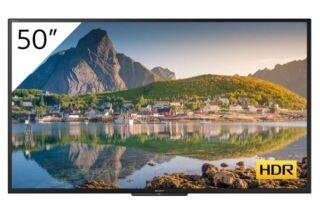 "SONY télévision professionnel 50"" FWD-50W66G/T Full HD"