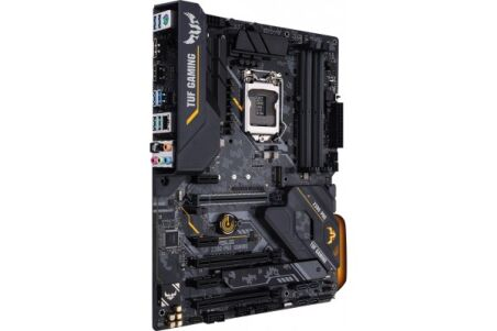 CARTE MERE ASUS TUF Z390-PRO GAMING Coffee Lake Refresh LGA1151