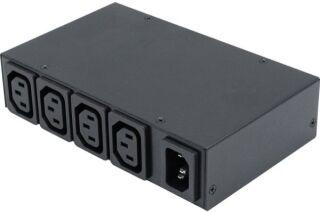 MULTIPRISE PDU IP Contrôle à distance 4  prises C13 10Amp