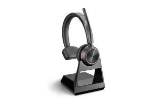 POLY SAVI W7210 Office Casque sans fil DECT 1 écout. TEL
