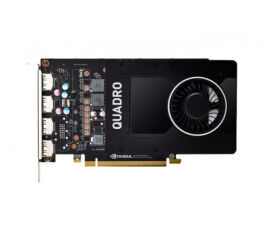 Carte graphique PNY NVIDIA QUADRO P2200 DP 5Go GDDR5x