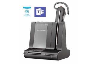 POLY Savi 8240-M Office USB-A Ecouteur sans fil TEL/PC/GSM