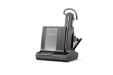 POLY Savi 8245-M Office USB-A Ecouteur sans fil TEL/PC/GSM