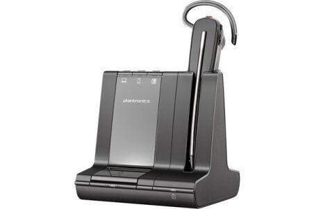 POLY Savi 8240/A Office USB-A Ecouteur sans fil TEL/PC/GSM