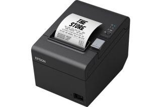 Imprimante Tickets Thermique EPSON TM-T20III  USB/sér Noir