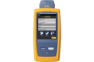 FLUKE CERTIFICATEUR DSX-602 PRO