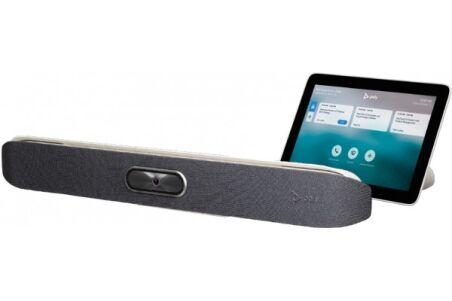POLY STUDIO X50 Visio-conférencier IP avec tablette TC8