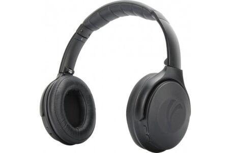 Casque Stéréo Bluetooth ANC (réducteur de bruit) noir