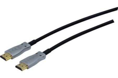 Cordon HDMI HIGHSPEED AVEC ETHERNET AOC - 70 m
