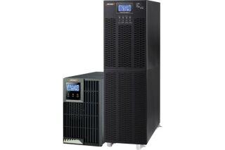 INFOSEC Onduleur E4 PRO ONE 5000 VA