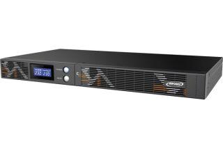 INFOSEC Onduleur E3 LIVE RM - 500 VA