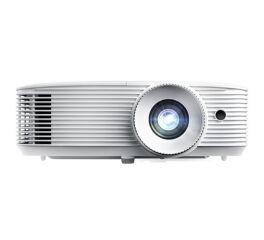 Optoma EH412 vidéoprojecteur DLP 3D 4500l FHD 16:9 1080p