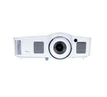 Optoma DU400 vidéoprojecteur DLP portable 3D 4000l WUXGA 16:10 1080p