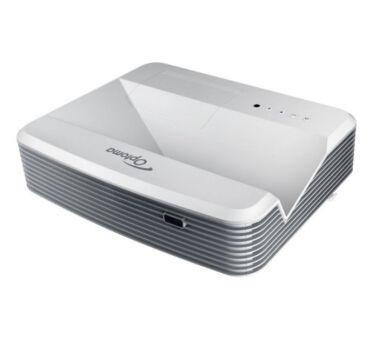 Optoma X320USTi vidéoprojecteur DLP 3D 4000l XGA 4:3 ultra courte focale