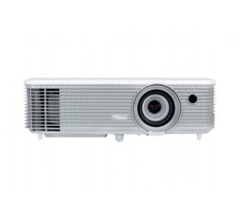 Optoma W400 vidéoprojecteur DLP portable 3D 4000l WXGA 16:10 720p