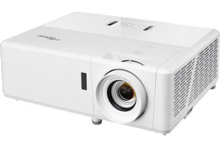Optoma ZH403 vidéoprojecteur DLP laser 3D 4000l FHD 16:9 1080p
