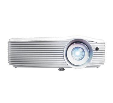 Optoma EH512 vidéoprojecteur DLP 3D 5000l FHD 16:9 avec 3ans Express Service