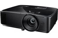 Optoma W335e vidéoprojecteur DLP portable 3D 3800l WXGA 16:10 720p