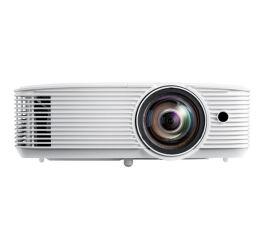 Optoma X308STe vidéoprojecteur DLP portable 3D 3500l XGA 4:3 focale courte