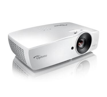 Optoma EH461 vidéoprojecteur DLP 3D 5000l FHD 16:9 1080p