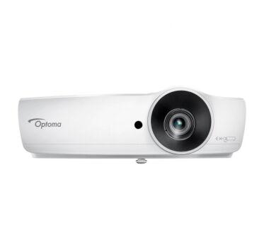 Optoma X461 vidéoprojecteur DLP portable 3D 5000l XGA 4:3