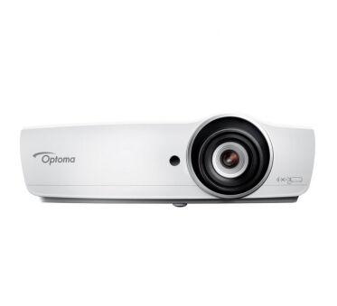 Optoma WU470 vidéoprojecteur DLP portable 3D 5000l WUXGA 16:10 1080p