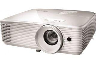 Optoma EH334 vidéoprojecteur DLP portable 3D 3600l FHD 16:9 1080p