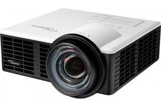 Optoma ML750ST vidéoprojecteur DLP LED 3D 800l WXGA 16:10 720p