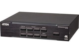 ATEN VP1420 Switch/Matrice 4K 4 x 2 (VGA/HDMI)