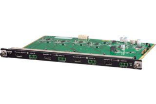 ATEN VM7904 carte 4 entrées DisplayPort 4K pour VM1600/3250