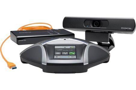 KONFTEL C2055wx kit de visioconférence Bluetooth- 12 personnes