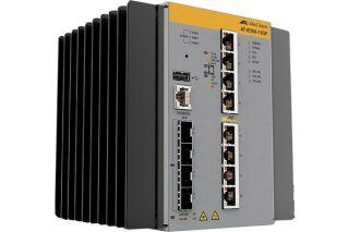 ALLIED AT-IE300-12GT Switch Ind. Niv.3 8p Gigabit & 4 SFP