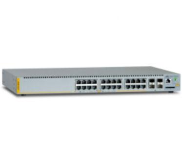 ALLIED AT-X230-28GP-50 Switch Niv.2 24 Giga PoE+ & 4 SFP