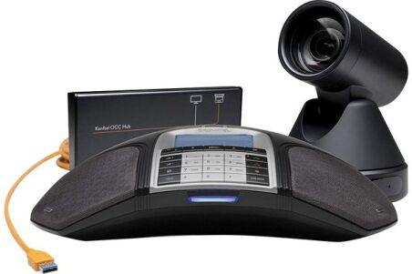 KONFTEL C50300IPx kit de visioconférence - 20 personnes