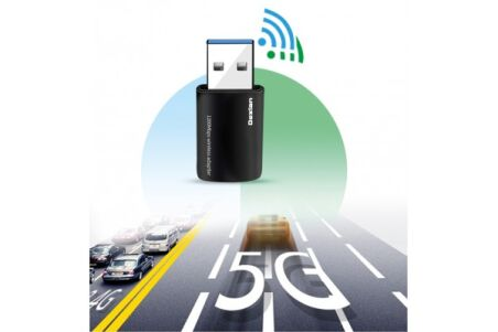 NANO CLÉ USB 3.0 WiFi AC1200 DUAL BAND
