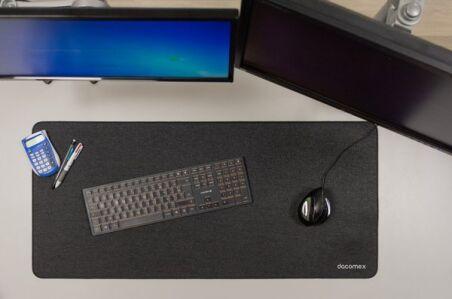DACOMEX Tapis de souris et clavier MP800-930