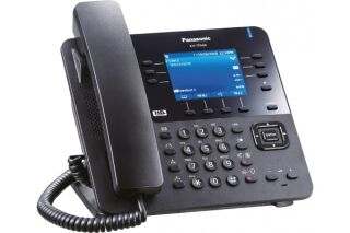 PANASONIC KX-TPA68 Poste Pro sans fil noir (KX-TPG600)