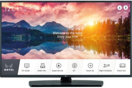 """LG téléviseur professionnel 43"""" 43UT661H 4K UHD"""