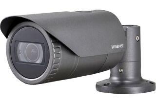 HANWHA Caméra bullet analogique HCO-6080R FHD 32-10m IR 30m IP66 IK10