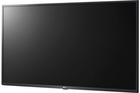 """LG téléviseur professionnel 43"""" 43UT640S UHD"""