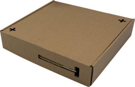 PTO / DTIO 4 SC/APC câble abonné G657 - 50 m