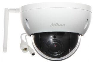 DAHUA caméra PTZ 4Mp SD22404T-GN 4x  Ip66 IK10