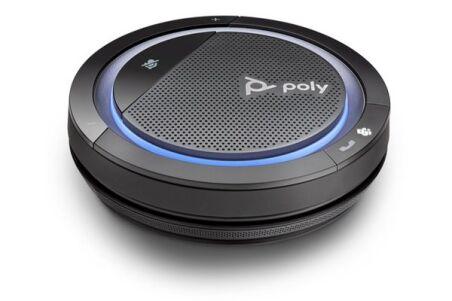 POLY Calisto 5300 Micro Enceinte BlueTooth USB-C