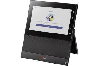 POLY CCX 600 téléphone IP PoE TEAMS sans combiné