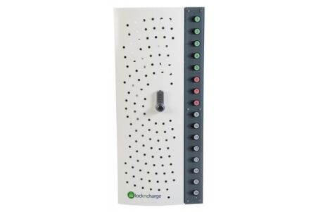 Lockncharge PUTNAM 16  armoire 16 appareils iphone/ipad