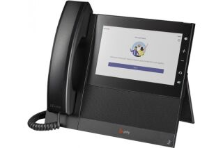 POLY CCX 600 téléphone IP PoE TEAMS/Skype Business