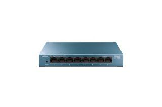 TP-LINK LS108G Switch métal 8P Gigabit
