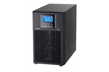 INFOSEC Onduleur E4 LCD Pro 10 KVA Tri-Mono