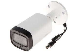 """DAHUA caméra bullet HD-CVI HAC-HFW1230R-Z-IRE6 2Mp 1/2,8"""" IR60m IP67 2.7-12mm"""
